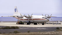 UR-CAH - Ukraine Air Alliance Antonov An-12 (all models) aircraft