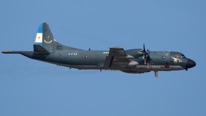 6-P-53 - Argentina- Navy Lockheed P-3B Orion