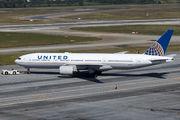United Airlines N227UA image