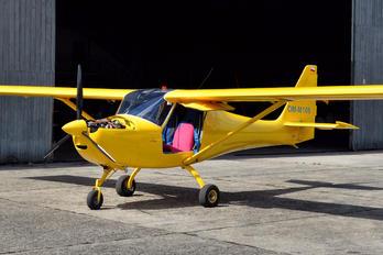 OM-M108 - Private FK Lightplanes FK9 Mk IV