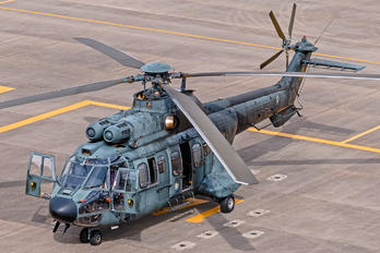 EB4004 - Brazil - Army Eurocopter AS532 Cougar