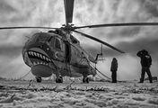 1005 - Poland - Navy Mil Mi-14PL aircraft
