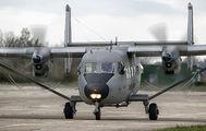 0723 - Poland - Navy PZL An-28 aircraft
