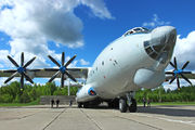 RA-09341 - Russia - Air Force Antonov An-22 aircraft