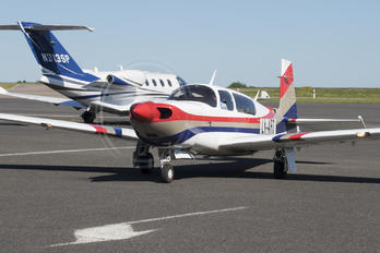 LX-ART - Private Mooney M20M Tsl