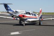 LX-ART - Private Mooney M20M Tsl aircraft
