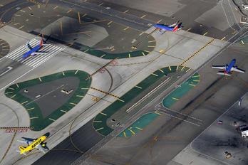 N534NK - Spirit Airlines Airbus A319