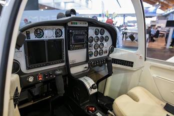 D-EGIA - Private Tecnam P2002 JF