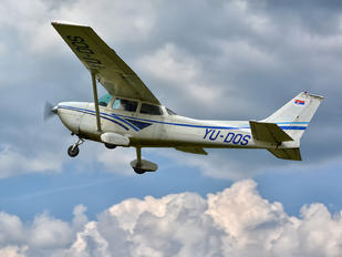 YU-DOS - Private Cessna 172 Skyhawk (all models except RG)