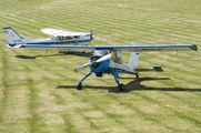 HA-SEF - Private PZL 104 Wilga 35A aircraft