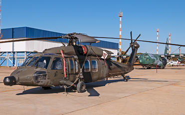 8902 - Brazil - Air Force Sikorsky UH-60L Black Hawk