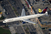 N587NW - Delta Air Lines Boeing 757-300 aircraft