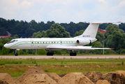 RA-65574 - Sirius-Aero Tupolev Tu-134B aircraft