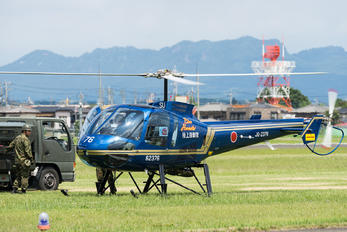 62376 - Japan - Ground Self Defense Force Enstrom 480B