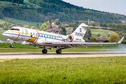 OE-LPZ - Amira Air Bombardier BD-700 Global 5000 aircraft