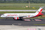 D-ABDU - Air Berlin Airbus A320 aircraft