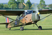 G-CEHR - Private Auster AOP.9 Alpha aircraft