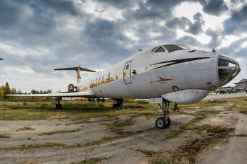 07 - Russia - Air Force Tupolev Tu-134Sh