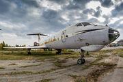 07 - Russia - Air Force Tupolev Tu-134Sh aircraft