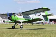 OK-KIK - Private Antonov An-2 aircraft