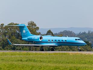 OY-APM - Maersk Gulfstream Aerospace G-IV,  G-IV-SP, G-IV-X, G300, G350, G400, G450