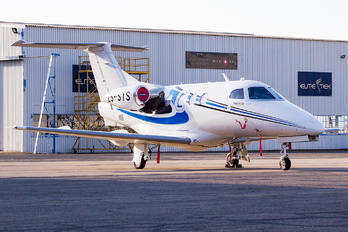 ZS-STS - Private Embraer EMB-500 Phenom 100