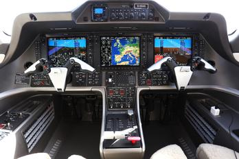 D-IDAS - Donau Air Service Embraer EMB-500 Phenom 100