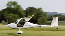 I6693 - Private Pipistrel Sinus aircraft