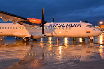 YU-ALO - Air Serbia ATR 72 (all models)