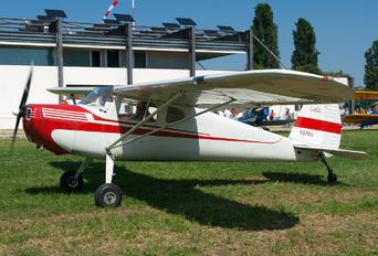 N3706V - Private Cessna 140