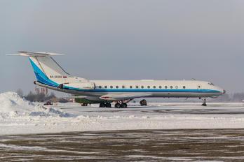 RA-65906 - Yamal Airlines Tupolev Tu-134A