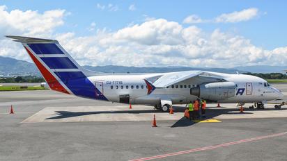 CU-T1715 - Cubana Antonov An-158