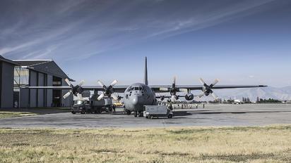 996 - Chile - Air Force Lockheed C-130H Hercules