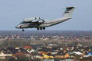03 - Russia - Air Force Antonov An-72 aircraft
