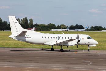 UR-ELJ - Air Urga SAAB 340