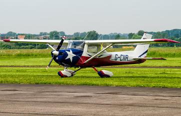 G-CIIR - Private Cessna 150