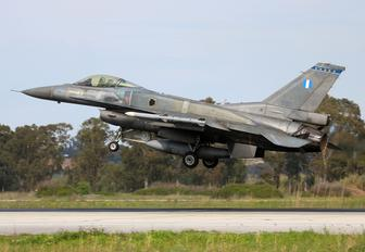 500 - Greece - Hellenic Air Force Lockheed Martin F-16C Fighting Falcon
