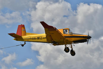 HA-MFZ - Private Zlín Aircraft Z-137T Turbočmelák