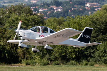 I-8099 - Private Tecnam P96 Golf