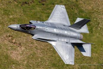 14-5097 - USA - Air Force Lockheed Martin F-35A Lightning II
