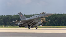 4048 - Poland - Air Force Lockheed Martin F-16C Jastrząb aircraft