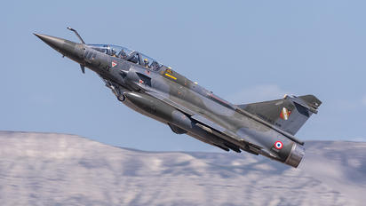675 - France - Air Force Dassault Mirage 2000D