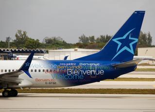 C-GTQC - Air Transat Boeing 737-800