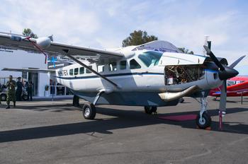 N867EX - Cessna Aircraft Company Cessna 208B Cargomaster