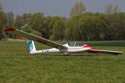 SP-3497 - Private PZL KR-3 Puchatek aircraft