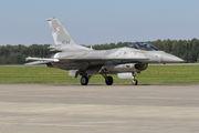 4044 - Poland - Air Force Lockheed Martin F-16C block 52+ Jastrząb aircraft
