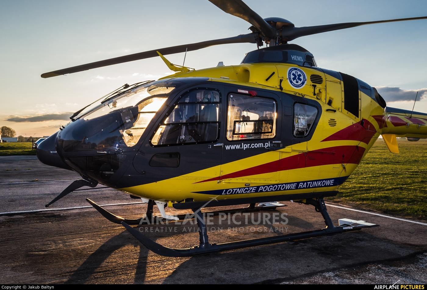 �hxz_SP-HXZ-PolishMedicalAirRescue-LotniczePogotowieRatunkoweEurocopterEC135