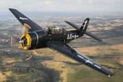 VH-MML - Private Grumman TBM-3 Avenger aircraft