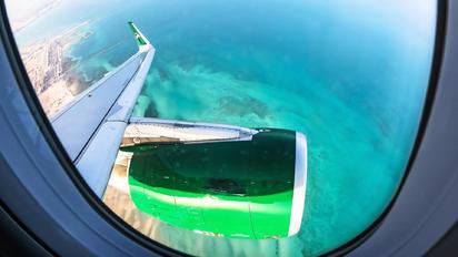 A7-LAG - Al Maha Airways Airbus A320