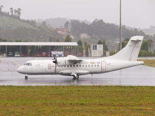 EC-IDG - Let's Fly ATR 42 (all models)